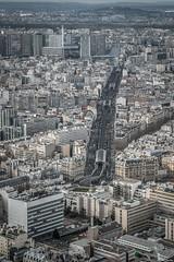 Paris Skyline (Tour Montparnasse) (Jrme Cousin) Tags: paris france skyline de nikon tour terrasse ile 28 75 montparnasse panoramique 2470 paname tarmon d700