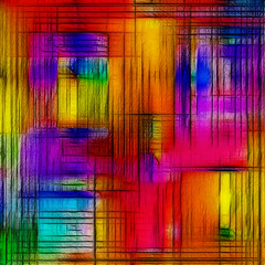 Dont be affraid of color (Marco Braun) Tags: orange color lines rainbow couleurs colourful coloured farbig bunt regenbogen lignes mucho 2014 linien multichrome