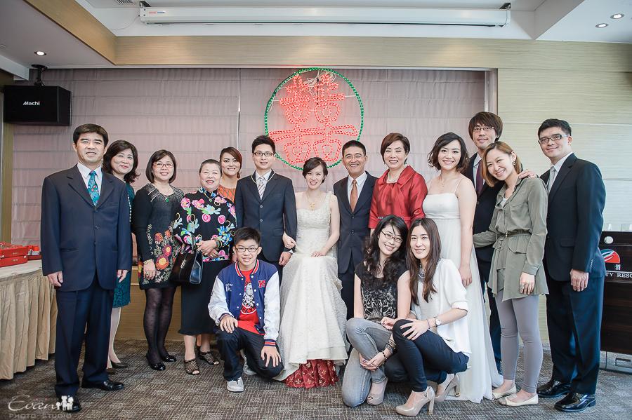 宇能&郁茹 婚禮紀錄_64