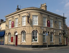 """The George, Garston, Liverpool • <a style=""""font-size:0.8em;"""" href=""""http://www.flickr.com/photos/9840291@N03/12686877423/"""" target=""""_blank"""">View on Flickr</a>"""