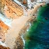 Milos Island/Fyrlingkos - Cyclades/Greece (mkyritsis) Tags: travel sea summer tourism beach nature colors landscape sand holidays aegean hellas greece grecia griechenland vacations cyclades milos grekland milosisland uploaded:by=instagram foursquare:venue=4e0b987b88776dc7d9e614e3 fyrlingkos firlingkos