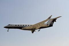 N711SW - 6007 - Wynn Resorts- Gulfstream G650 (KSBD Photo) Tags: airport bur burbank wynn resorts bobhope gulfstream 6007 kbur g650 n711sw