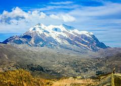 Illimani, Bolivia (ruifo) Tags: