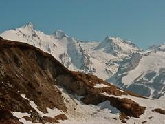 sommets au dessus de Gourette (chrdraux) Tags: gourette aubisque neige pyrénéesatlantiques64 montagnes sommets hauteur