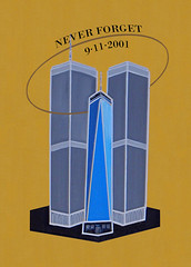 Excerpted from the side of a truck (TheMachineStops) Tags: 2017 outdoor wtc theworldtradecenter nyc newyorkcity terrorism manhattan 91101 patriotism usa twintowers worldtradecenter text september112001 september11 911
