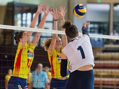 150718_WEVZA_SUI-ESP_068 (HESCphoto) Tags: volleyball schweiz spanien wevza saison1415 damen jugend länderspiel u18 mulhouse centresportifrégionalalsace