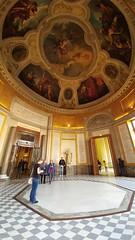The Louvre (deadmanjones) Tags: zjlb louvremuseum muséedulouvre thelouvre louvrepalace ornateceiling