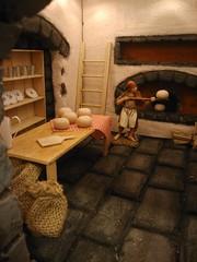 Bakery (Dams Dolls) Tags: pesebre pessebre belén belenismo betlehem christmas navidad