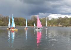 sailing (ireniclife) Tags: upton warrren sailing uk worcestershire