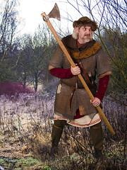 Whitfield Warrior