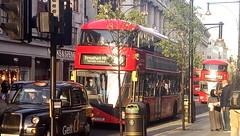 Arriva London Wright New Routemaster LT332 (LTZ 1332) (Gabriel's bus pictures) Tags: ltz1332 lt332 londonbusesroute137 london bus buses route 137