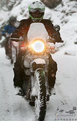Himalayan in the Himalayas (touragrapher) Tags: 70200 canon70200 canon70d dharali harshil heroimpulse himalayas himalyan offroader royalenfield sigma30mm snow snowstorm2017 snowstorm uttarkhashi uttrakhand uttrakhandtourism whereeaglesdare remotestcorners tourer