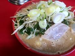 Miso Ramen from Benkei @ Asakusa (Fuyuhiko) Tags: miso ramen from benkei asakusa 味噌 ラーメン 弁慶 東京 tokyo
