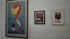 Lo que cuenta Novelas y Cuentos. Las portadas de Manolo Prieto 1940-1957. (ciudad imaginaria) Tags: madrid exposición museodeartesdecorativas manoloprieto publicidad