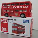 No.95 LONDON BUS