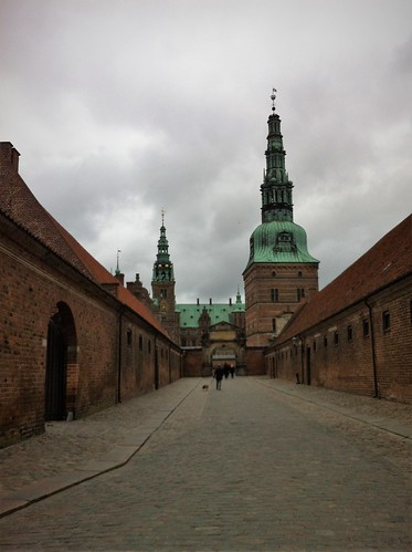 Hillerød - Frederiksborg Slot (1620)