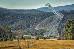 Late Winter Radio Signals