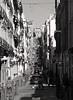 Marseille - rue Grignan