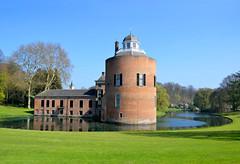 Rozendaal, kasteel Rosendael, Gelderland Nederland 2017 (wally nelemans) Tags: rozendaal tuin garden kasteel castle rosendael gelderland nederland holland thenetherlands 2017