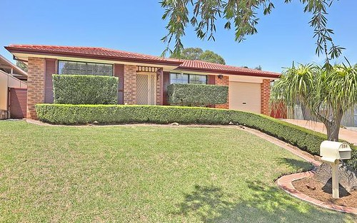 124 Minchin Drive, Minchinbury NSW