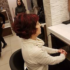 OMBRE1 (ebkuaforu) Tags: saçkesimi bayankuaförü eskişehir röfle perma saçboyama gelinbaşı manikür