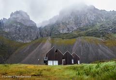 Dagur 1, Hvalnes -East Iceland (Laufey_gs) Tags: hvalnes paulbrownarchitect hvalnesílóni dreamhouse austurskaftafellssýsla iceland landscape mountain
