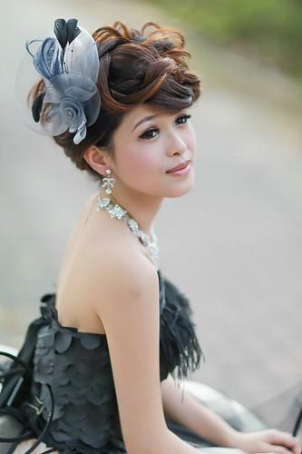 嘉義新秘,婚紗寫真, 新秘,白紗造型,