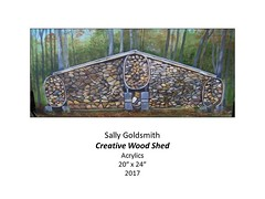 "Creative Wood Shed • <a style=""font-size:0.8em;"" href=""https://www.flickr.com/photos/124378531@N04/33372642790/"" target=""_blank"">View on Flickr</a>"