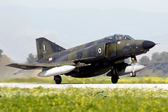RF-4E_7499_338Mira_Larissa_160407_4(Stefan Fax) (faxstefa) Tags: haf andravida larisa military aviation iniohos rf4e phantom