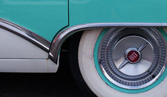 1955 Buick Roadmaster (jtr27) Tags: sdq2028fr01 jtr27 sigma sd quattro sdq foveon 50mm f28 ex dg macro manualfocus 1955 buick roadmaster classic antique auto automobile car chrome