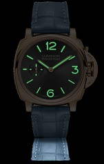 Panerai- Luminor Due Oro Rosso (Johnson Watch Co) Tags: luxurywatches paneraiwatches men women clock tableclock wallclock fashion style colour trend sporty
