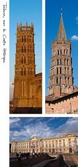 21,5x10cm // Réf : 10030733 // Toulouse