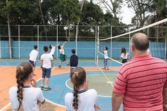 CEM Giovania de Almeida 26 04 17 Foto Celso Peixoto (16) (Copy) (prefbc) Tags: cem giovania almeida escola educação atividade escolar esporte volei