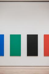 BGR (Arjun Mehta) Tags: sfmoma sanfrancisco fuji rgb red green blue modernart museum