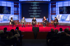 Jose_Andres_UP_2017_WLA_6178 (gwsustainabilitycollaborative) Tags: jma speakers sustainability food gwi joseandres kathleenmerrigan maryellsberg radhamuthiah rickleach