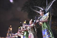 ballets folkloricos citlali cholollan e iztacuautli (9) (Gobierno de Cholula) Tags: que chula cholula danza danzapolinesia danzasprehispánicas libro