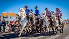 Camargue (Aitor Guerrero) Tags: horse caballos canon canon700d francia frança dia holiday scenari toros fiesta pascua pasion