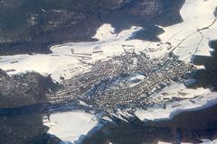 somewhere over the alps ... (Aschevogel) Tags: travel viewfromupstairs aöps alpen reisen vonoben
