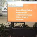 Second Consultative Workshop by