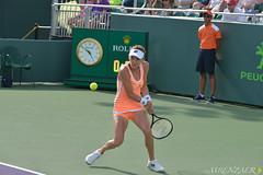 Agnieszka Radwanska (mrenzaero) Tags: miami open 2017 tennis wta atp keybiscayne agnieszkaradwanska radwanska aga