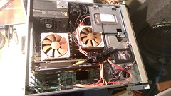 IMAG0421 (Alasto414570) Tags: computer server ram gpu r9 290 radeon sapphire ssd mainboard motherboard intel 5520hc noctua c12p psu evga supernova