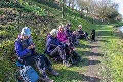 canalside-10 (Jane Tearle) Tags: eastkennett woottonrivers strollers