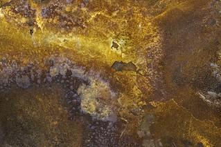 Trouvaille rouillée (Rusty find)