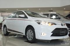 Toyota Vios 2017 Độ Sporty khuyến mãi tốt chỉ có tại Toyota Bến Thành (HCM) (nguyendinhgiao1995) Tags: xe hơi toyota vios 2017 độ sporty khuyến mãi tốt chỉ có tại bến thành hcm xeatu
