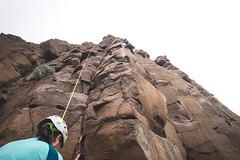 Chapstick (johnwporter) Tags: climbing cragclimbing rockclimbing sportclimbing easternwashington centralwashington washington desert frenchmancoulee coulee 攀登 攀岩 峭壁攀登 運動攀登 華盛頓東部 華盛頓中部 華盛頓州 荒漠 法蘭區深谷 深谷 atx116prodx tokinaaf1116mmf28 wideangle wideanglelens 廣角 廣角鏡 iceagefloods 冰河時期洪水