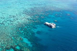 Cairns, Australia - Norman Reef