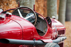 Christopher Mann - 1931 Alfa Romeo 8C 2600 Monza - Goodwood 75MM (Motorsport in Pictures) Tags: christopher mann 1931 alfa romeo 8c 2600 monza goodwood 75mm dave rook rookdave racing photography motorsport motorsportinpictures wwwmotorsportinpicturescom nikon d7100 monoposto grand prix