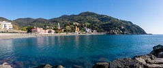 Levanto, Italy (PhredKH) Tags: levanto italy italianriviera italiancoast seaside seaview coastaltown coastal