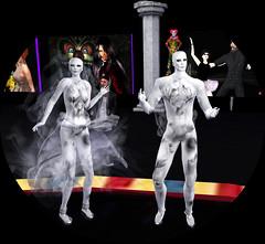 TerraMerhyem_Ghosts (TerraMerhyem) Tags: monster monstre horror terramerhyem merhyem ghost fantome halloween terror terreur epouvante peur fear angoisse anxiety anxiete monstruosite cauchemar nightmare alptraum zombi