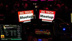 2017.03.29 DC Tech Meetup, Washington, DC USA 01975